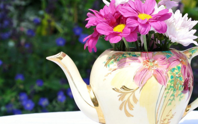 20 Ways To Recycle Upcycle and Repurpose Old China